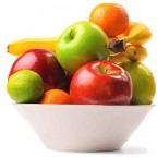 Raw Fruit and Veggies better for Mental Health Than Processed Fruit and Veggies